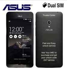AT&T Unlock Code ALL Asus Memo Padfone X Zenfone 2 3 4 5 Mini VivoTab CLEAN IMEI