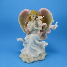Seraphim Classics Angel Brooke Peaceful Soul #84306 2002 Catalog Exclusive