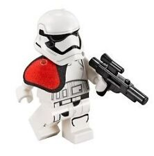 LEGO 75104 Star Wars First Order Stormtrooper Officer Minifigure NEW