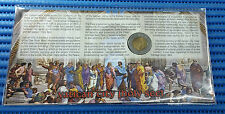 Singapore Mint's Coins of the World Collection Series: Vatican City (Holy See)