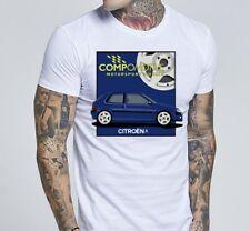 Camiseta citroen saxo vts fase 2