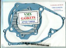 Full Engine Gasket Set Yamaha YZ 465 1980-1981 G H (VMX)