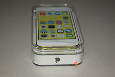 Genuine Apple iPod touch 5th Generation Yellow 32GB MD714LL/A AAC MP3 Player New