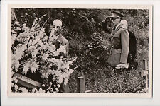 Vintage Postcard King Baudouin of Belgium