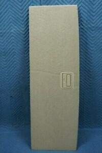 Infiniti QX56 QX80 Rear Floor Cover 2011-2014 OEM