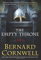 The Empty Throne: A Novel (Saxon Tales)