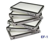 6x for HEPA Filter for Kenmore EF1, 86889, 471186, 38512, 40324 Vacuum  EF-1