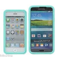 Teléfono Celular carcasa de Samsung Apple iPhone Caso Contacto FUNDA PROTECTORA
