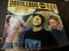 Digable Planets Presents Doodlebug Feat DOR - Futiristic Sci-Fi CD SEALED RARE