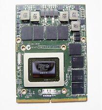 Notebook Grafikkarte 2 GB NVIDIA Quadro 3000M MXM 699-51044-0501-101 A Alienware