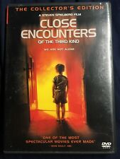 Close Encounters of the Third Kind (Widescreen Collector's Edition) Richard Dre
