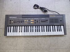 Vintage Roland Electronic Combo Piano EP-6060 Dual Voice Japan