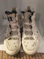 Men's Nike Air Charles Barkley CB Sneakers - Size 11 - FREE SHIP