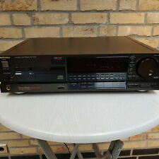 Technics SL-P770, CD Player, P770