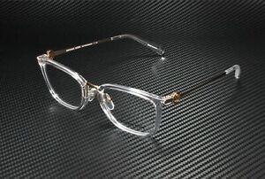 MICHAEL KORS Captiva MK4054 3105 Crystal Clear Demo Lens 52 mm Men's Sunglasses