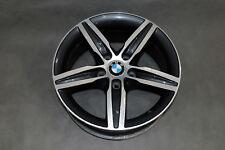 """BMW 1 2 Series F20 F21 F22 F23 Alloy Wheel Rim 17"""" Star Spoke 379 7,5J ET:43"""
