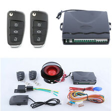 One-Way Anti-Theft Device Security Alert Shock Trigger Alarm System for Car SUV