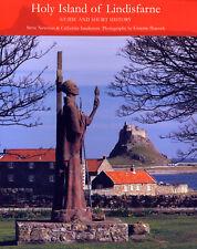 Holy Island of Lindisfarne Book
