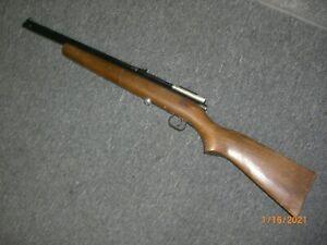Vintage 2nd Variant Crosman 140 Spoon Handled Lever 22 Pellet Rifle