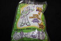 Disney Pixar Toy Story 2 Buzz Lightyear Candy Dispenser 1999 McDonalds Promo