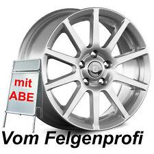 """16"""" Diewe Allegrezza ABE Alufelgen Satz für Mercedes A Klasse 168 W168"""
