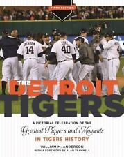 Painted Turtle: The Detroit Tigers : A Pictorial Celebration of the Greatest.