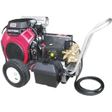 Pressure Pro Pressure Washer Pro Series VB8035HGEA406 8.0 GPM 3500 PSI Honda