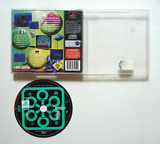 Playstation PS1 Spiel - AQUANAUT´S HOLIDAY - CD in Hülle OVP