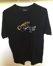 graphic t Shirt Country Willy /Paul Frank / Free Shipping