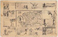 1° CORPO D'ARMATA TORINO - PRESIDIO MILITARE D'IVREA 1904