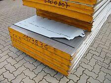 EDELSTAHL Sandwichplatten - Sandwichelemente - Sandwichpaneele - Isolierpaneele