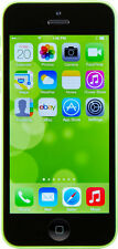 Apple iPhone 5c - 32GB - Green (Unlocked) Smartphone - New Apple Replacement