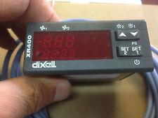 BERJAYA DIXELL XR400 XR460C  FREEZER & FRIDGE DUAL DIGITAL CONTROLLER