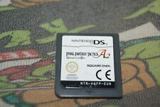 Final Fantasy Tactics A2: Grimoire of the Rift (Nintendo DS, 2008) 3DS 2DS Lite