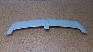 REAR SPOILER OE STYLE FOR HONDA CRV CR-V 2007-2011 Painted ABS