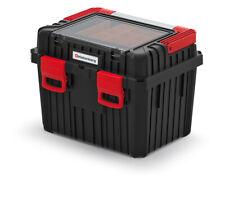 Werkzeugkoffer Werzeugkiste Tragekasten Toolbox Werkzeugbox Werkzeugkasten Trage