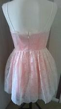 Topshop Petite Polyester Knee Length Dresses for Women