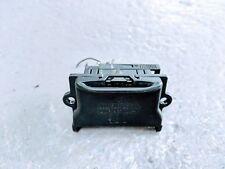 Mercedes ML 270 CDI 1998 - 2005 OBD Socket Plug 2025402373 9670281