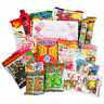 """New Assorted Japanese Junk Food Snacks """"Dagashi"""" Party Gift Variety Bulk F/S"""