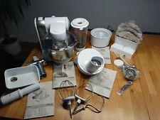 Bosch Küchenmaschine MUM 4