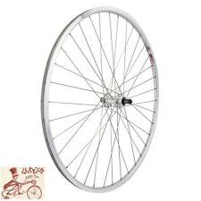 Wheel Master Lp18-Aq-1000 5/6/7-Speed Freewheel 700c Silver Rear Wheel