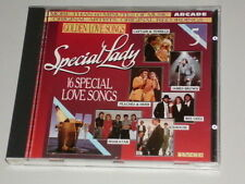 ARCADE GOLDEN LOVE SONGS 5 / CD MIT BEE GEES ICEHOUSE MOODY BLUES ELTON JOHN