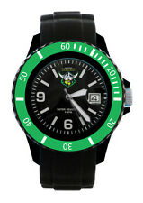 85673 CANBERRA RAIDERS NRL TEAM LOGO COOL SERIES MENS / YOUTH WATCH