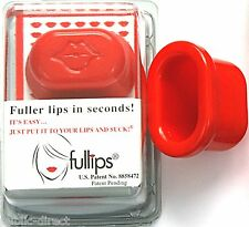 Medium Oval Fullips Lip Plumper Enhancer Full Plumping Beauty Plump Tool