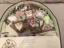Activity Gym, Pottery Barn Baby, Skip Hop, Animal Friends, Nwt, Oversized Mat