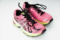 Asics Gel Nimbus 15 GS Size US 4 M Youth (4Y) EU 36 Girl's Running Shoes C326N