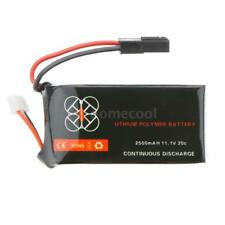 Upgrade Lipo Battery 11.1V 2500mah 20C f Parrot AR.Drone 2.0 Quadcopter US G8C4