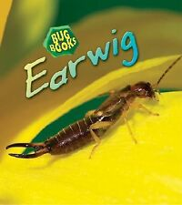 Earwig Bug Books