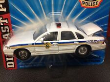 Road Champs 1:43 scale diecast 1998 Ford Orlando Police