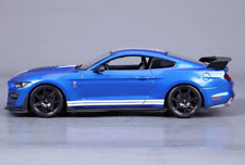 2020 Ford Mustang Shelby GT500 1:18 Scale Replica Diecast Model 31388 by Maisto